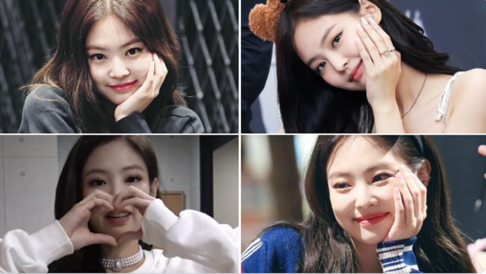 BLACKPINK's Jennie treat fans on her birthday by sharing her dance practice videos