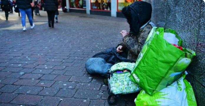Homeless woman dies after being attacked on the street of Liverpool