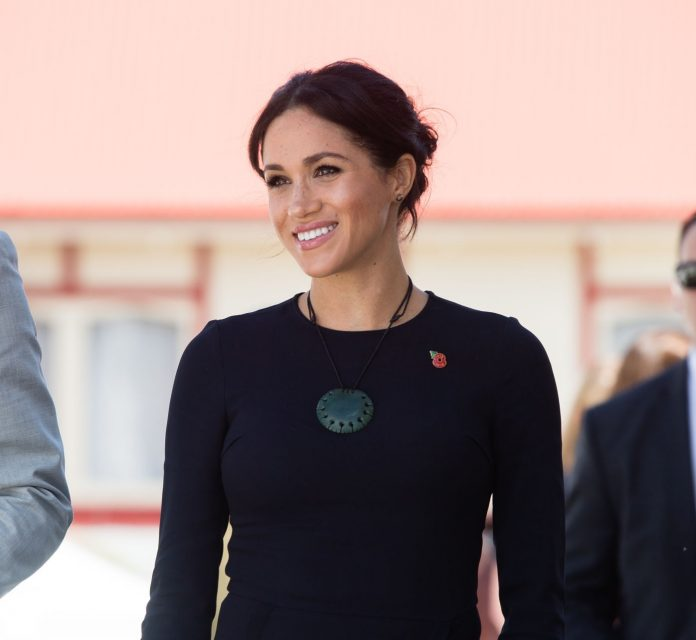 Meghan Markle made a surprise visit to women's shelter for the first time since the news of 'Megxit'