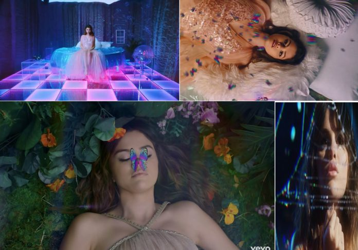 Selena Gomez's 'Rare' Music video out now