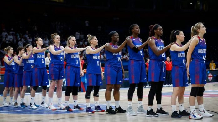 Outbreak of Coronavirus in China forced Britain Women's basketball team to move Serbia