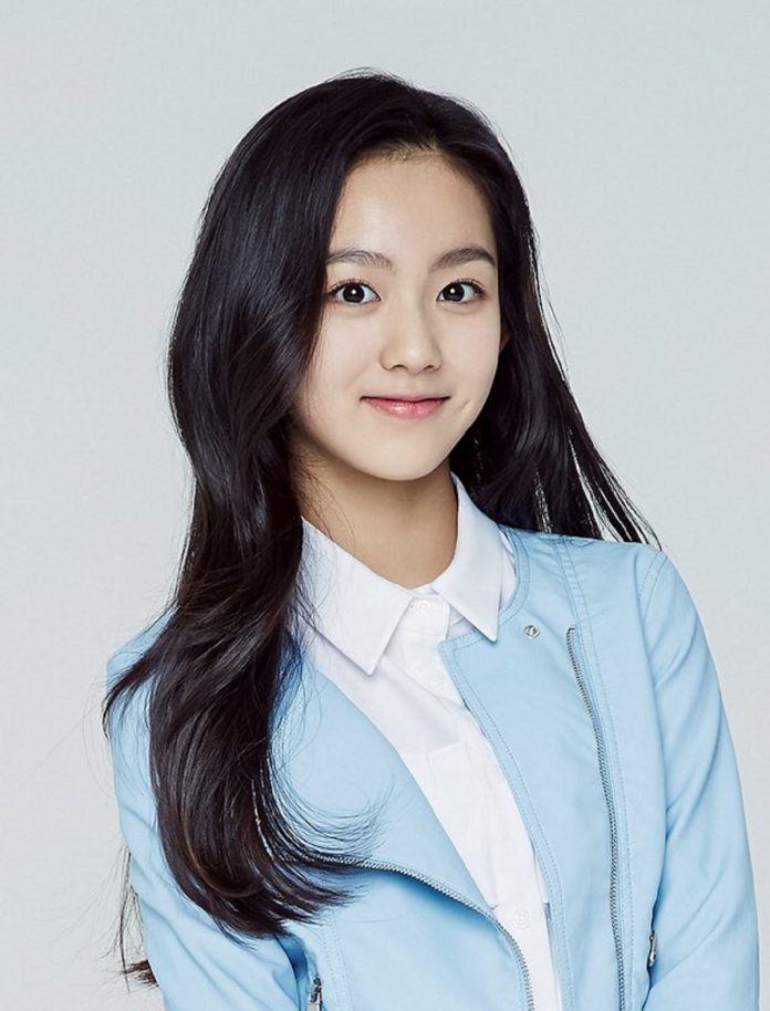 Lami's pre-debut photo emergence sparks rumors that she might debut again