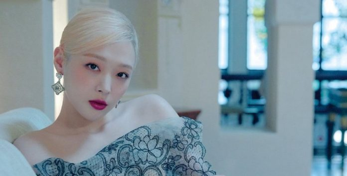 Sulli's brother came forward with more accusations against their father