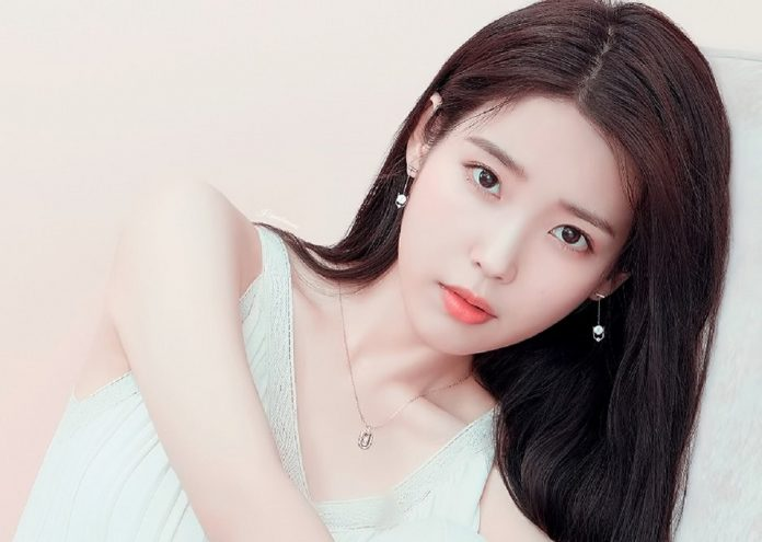 IU warn people who tried to hack her Instagram account
