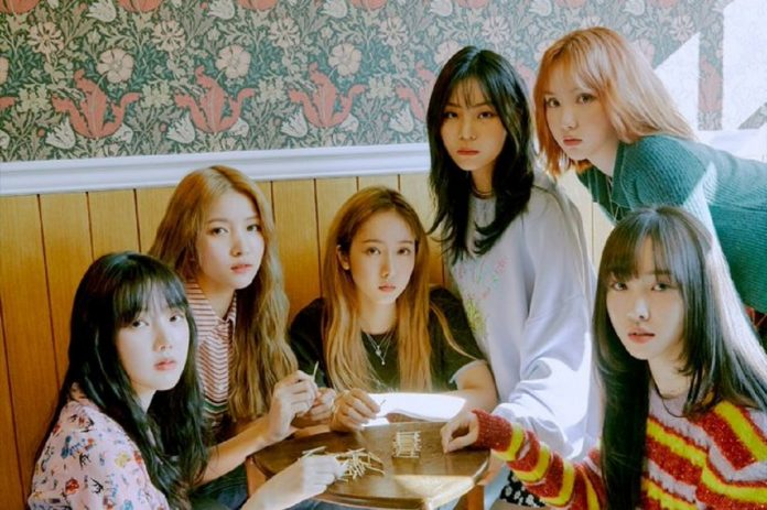 GFRIEND's Comeback Showcase To take place without audience due to Coronavirus