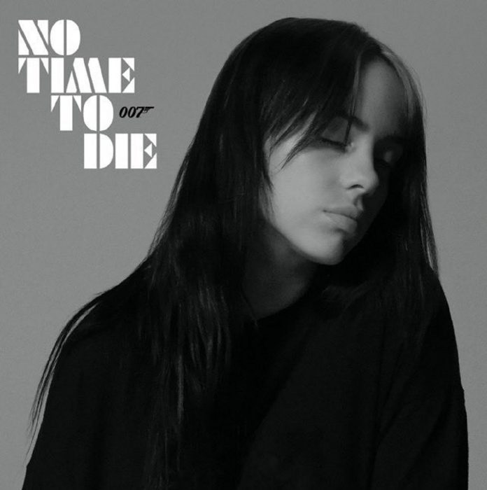 Billie Eilish drops theme song of new James Bond film 'No Time to Die'