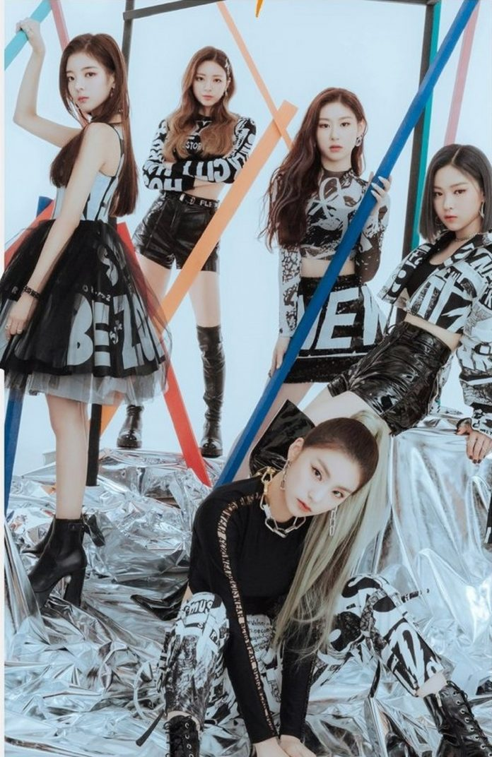 ITZY drop the group teaser for 'IT'Z ME'