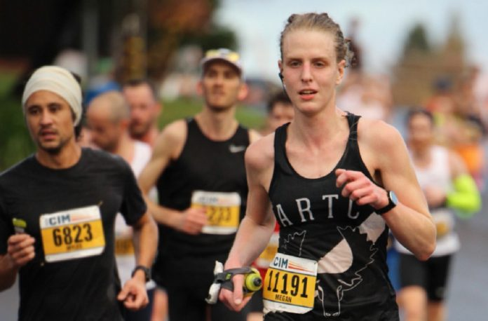 First transgender female athlete to compete at the US Olympic Marathon trials