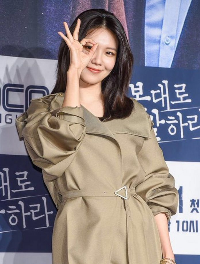 Sooyoung hint possible Girls' Generation comeback