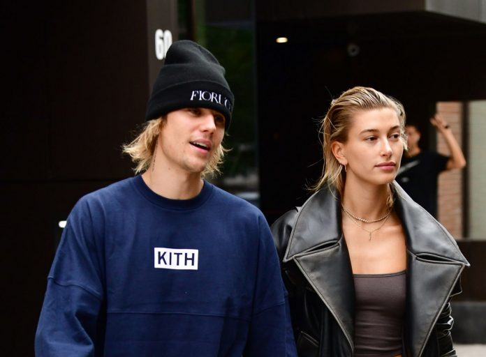 Hailey Bieber wishes her Husband Justin Bieber in a most romantic way