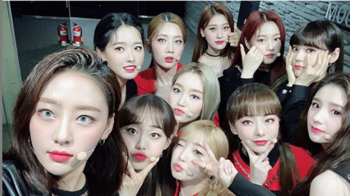 LOONA win #1 on M!Countdown with 'So What'