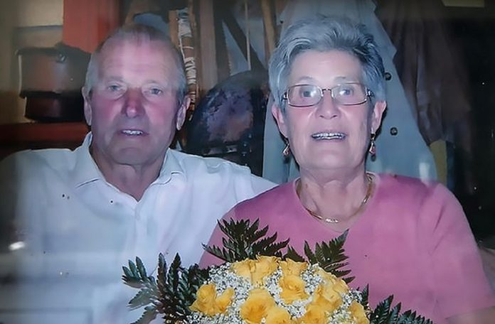 Italian couple died miserably due to Coronavirus after 60 years of being together
