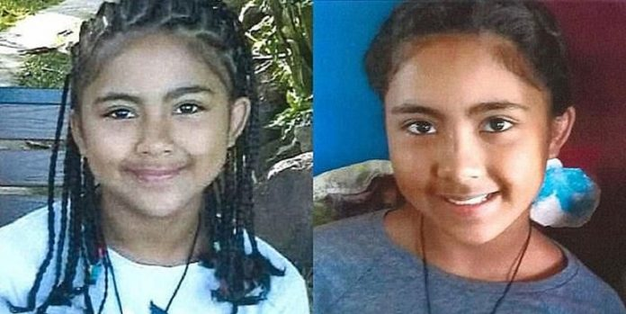 Two girls disappeared during Family Court Proceedings