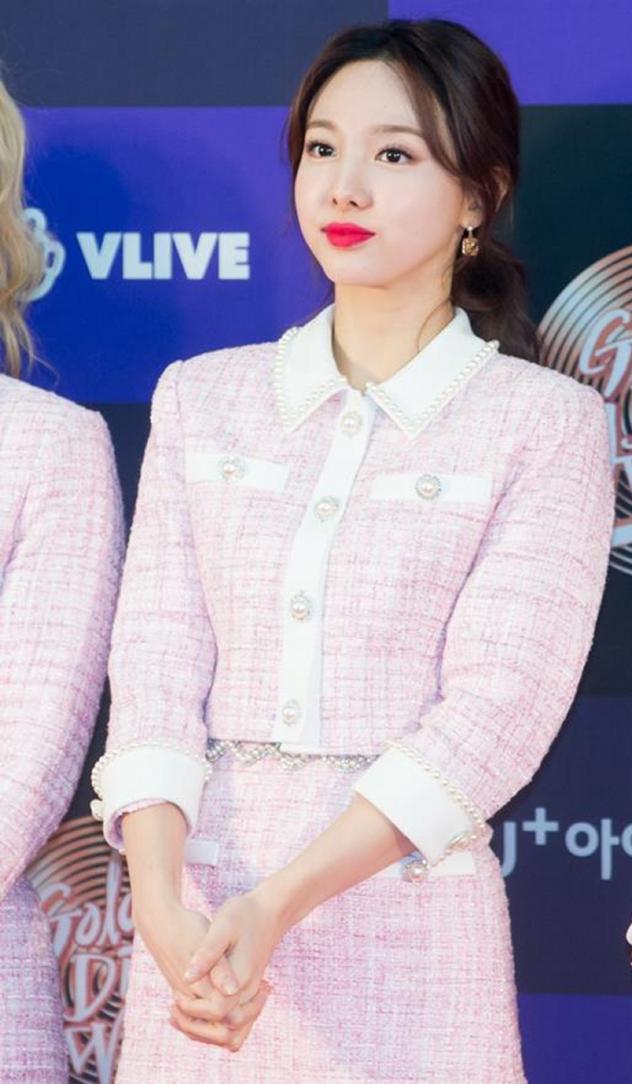 TWICE's Nayeon Withdraws The Restraining Order Against Her International Stalker