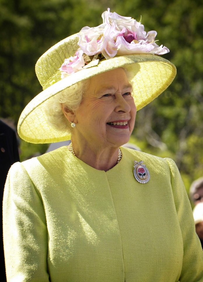 Queen Calls Off Her Royal Birthday Celebrations Amid COVID-19 Pandemic