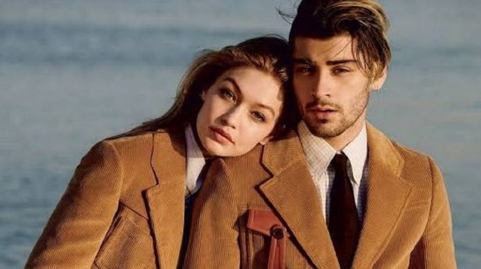 Gigi Hadid's Birthday Pictures Leave Clue For The Gender Of Her 'Baby'