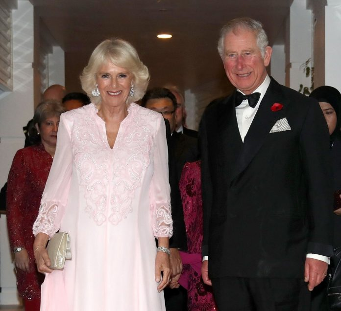 Duchess Of Cornwall Completed Fortnight In Self-Isolation