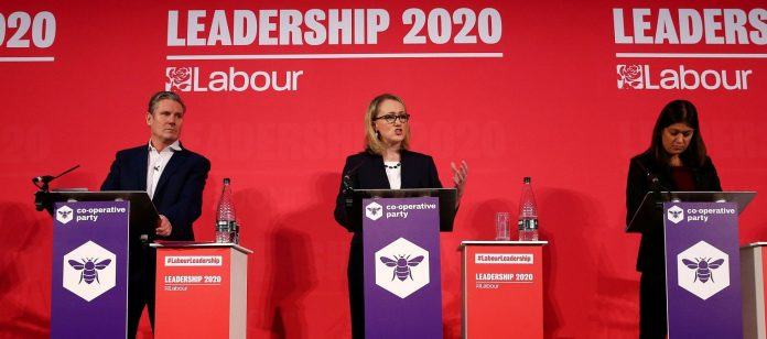 Keir Starmer Defeats Long-Bailey And Nandy In Labour Leadership Elections