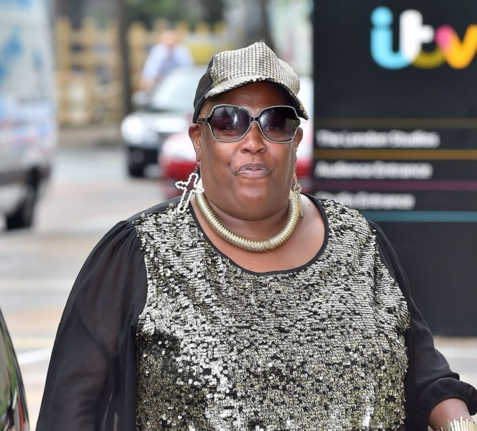 Gogglebox's Sandra Martin Asked Her Daughter Not To Work With NHS
