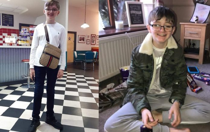 Sister Desperate Plea To Find Her 12-Year-Old Brother