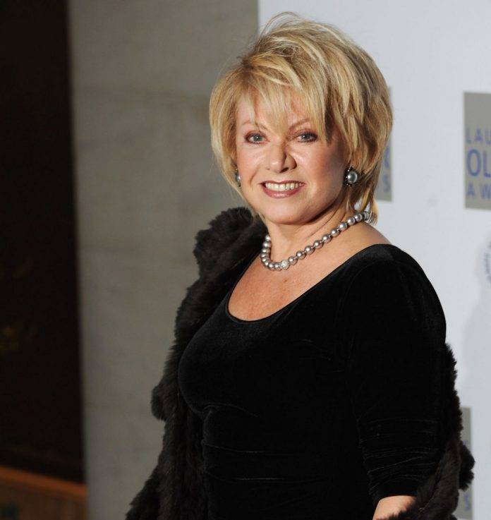 Elaine Paige Clarifies Her Vague Statement 'I've Been Having C**k' On Twitter