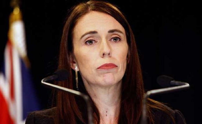 Jacinda Ardern Scores Highest Point As The Most Popoular PM Of New Zealand