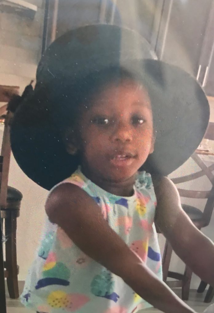 2-Year-Old Girl Found Dead In A Lake