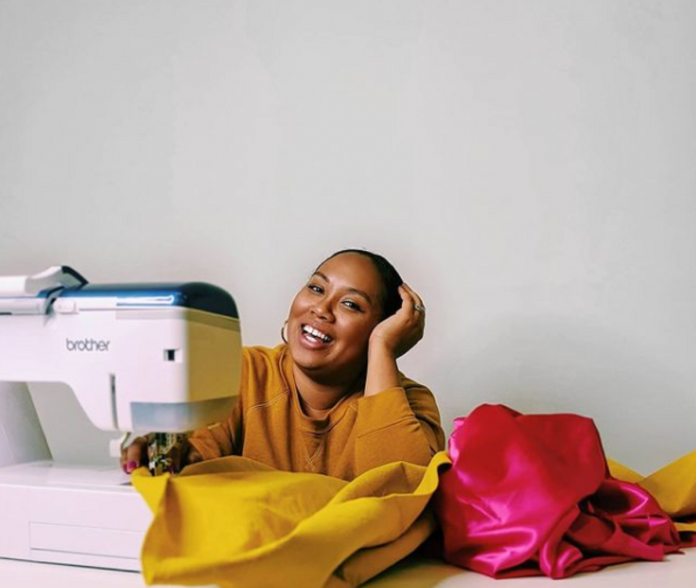 Entrepreneur Tabitha Sewer Amazes with Her Passion For Fashion